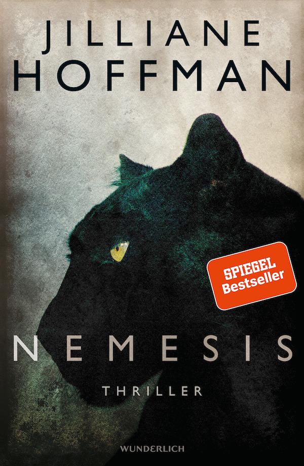 Nemesis von Jilliane Hoffman
