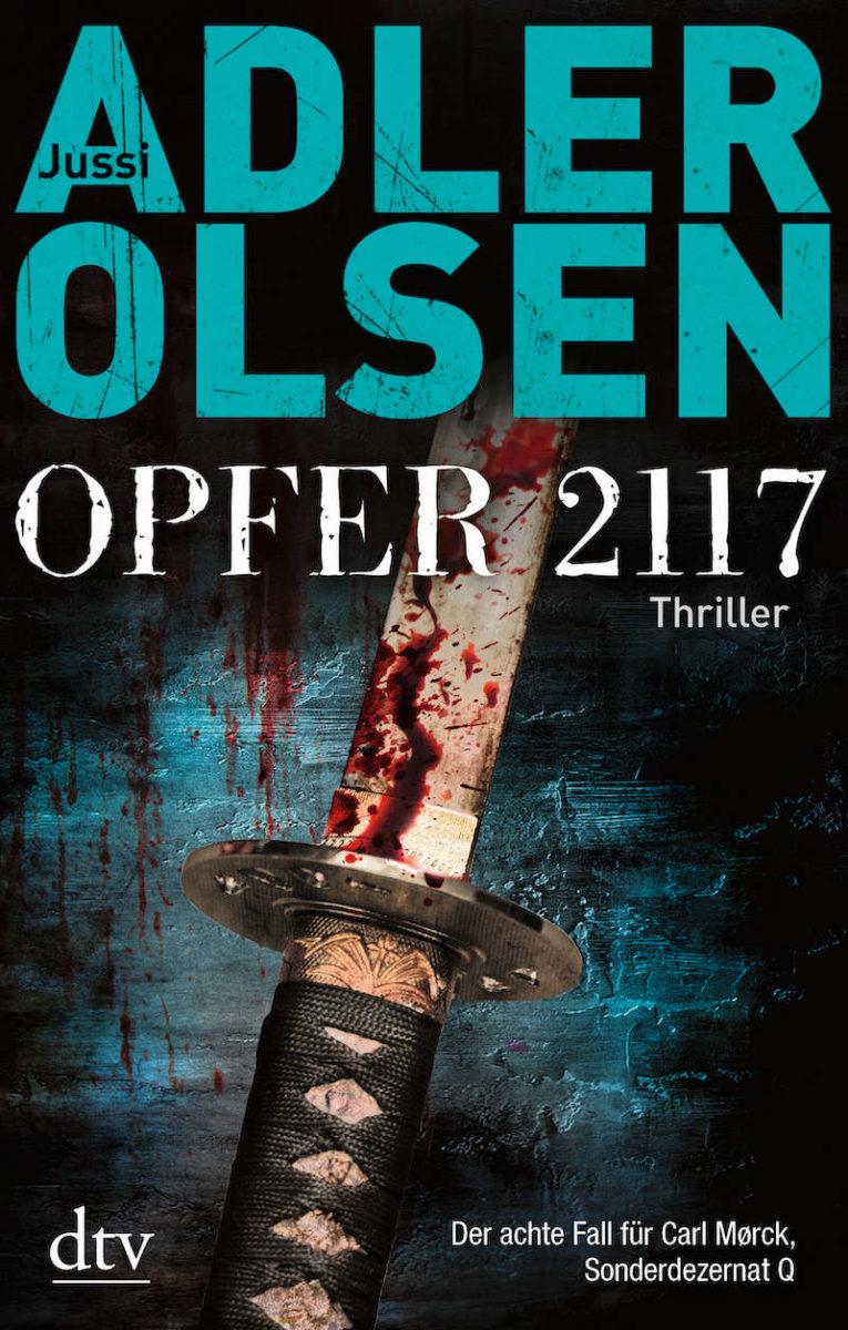 Opfer 2117 von Jussi Adler-Olsen