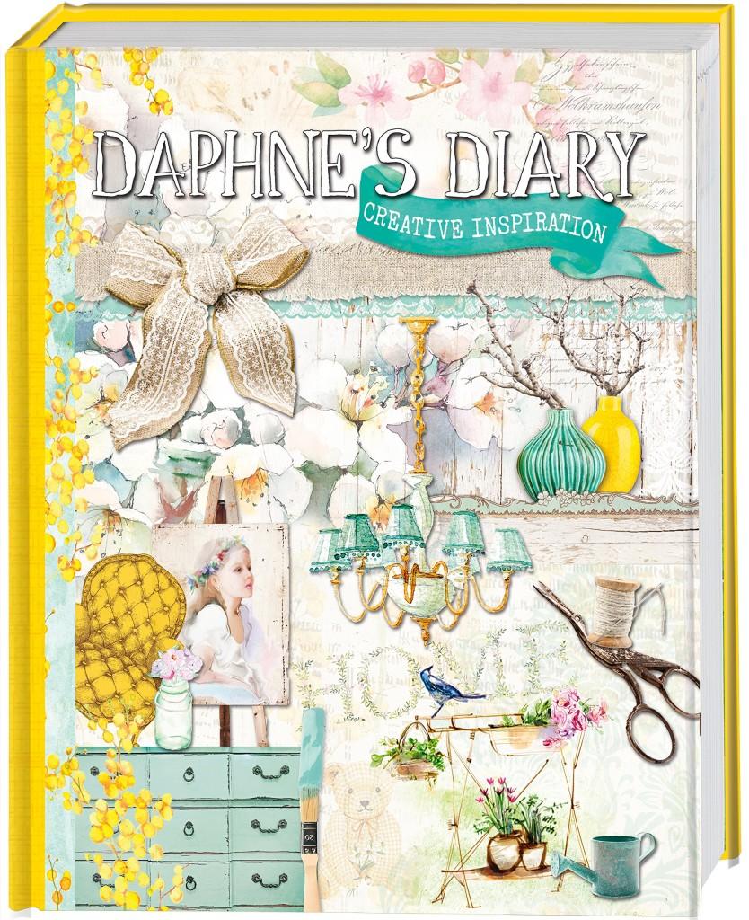 Daphnes Diary - Buchcover