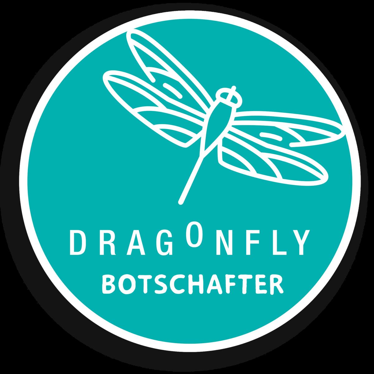 Dragonfly-Botschafter-Logo